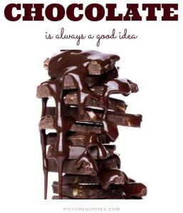 chocolate-is-always-a-good-idea-quote-1