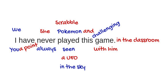 One-Sentence Games (9)